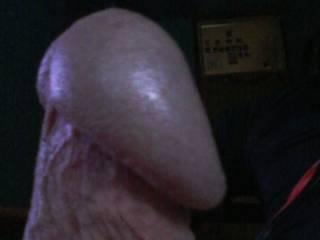 just my horny head :)