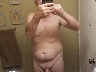 I think I have the smallest cock on this site....Is there any Az ladies  that like this size ?