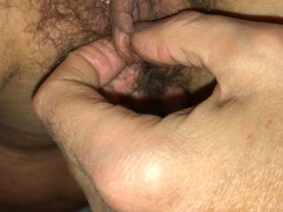 Clit torture play