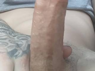 Cock in my hand