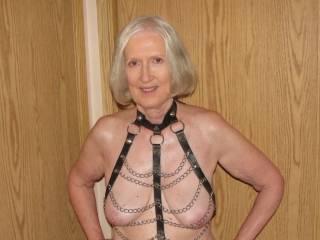 Friend Sue\'s tits