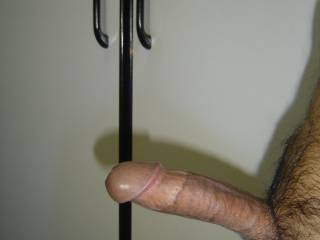 Oh sweeetie I do...That is nice and hard and I'd love to have you fuck me dog style with that hard hot cock.  Fuck me long, deep and hard.  K