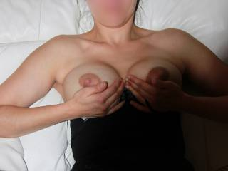 would love to be taking this pic as I slowly slide into your warm tight pussy x