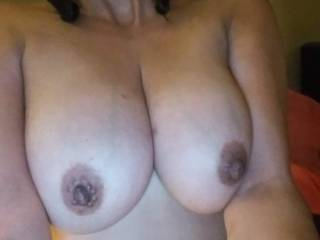 A great eve with a friend and her loving breasts, I hope you have a good time with your cocks today cuz I had a nite of play