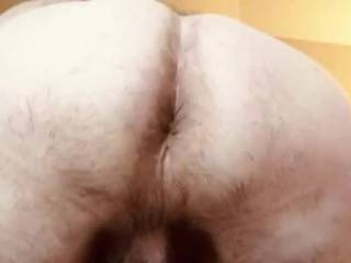 Showing my ass to friends let me know if looks good to fuck