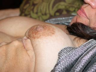 no iam goin to cum all over and then u can lick it up