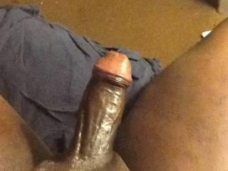 Your dick is so desirable... I am waiting on all fours... Do i make you hard? Fuck my pussy doggy style...