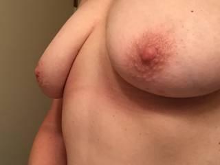 Big American Breasts!