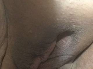 Talking dirty while getting pussy licked