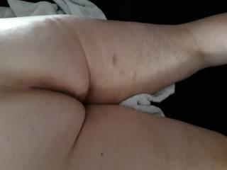 Anyone like my bum?