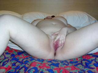 Luv the spread, but would perfer to stretch for an true enjoyment.