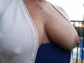 Cum pussy selfie