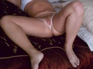 Cum over here so I can wrap my legs around you!