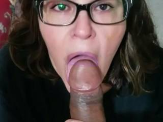 She\'s wanted more cum
