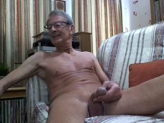 Love being naked for others to watch or join-in all the fun, how about you ?