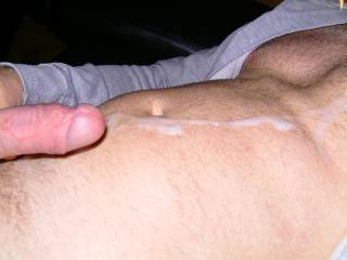like to see that big load over her pussy