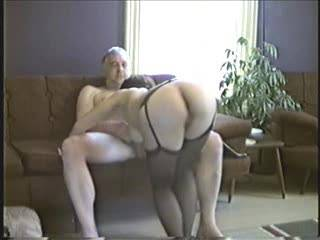 Excellent vid!!! ... the fucking is fantastic, and I love the view of her gorgeous ass and legs while she's bending over and blowing him. 10/10.