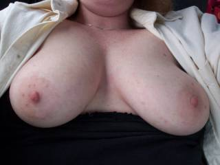 look so nice I will be able to please you play with those nipples and get you wet and ready so your man can fuck