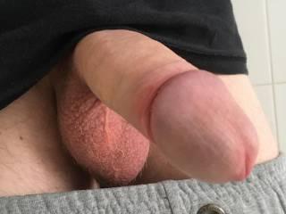 Do you like my dick ?