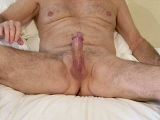 And how long do you think it will take Mr. F to make me cum with his big cock?  From Mrs. Floridaman