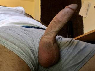 Some more cock, thoughts?