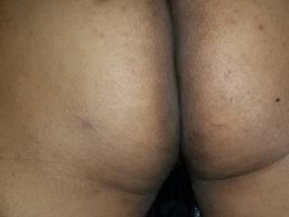 I love her big ass!