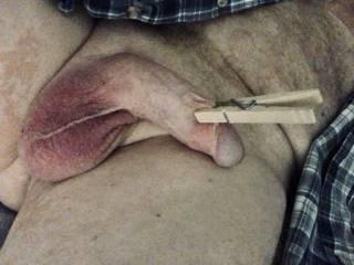 Painful pleasure part two...