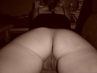 love to taste your beautiful pussy