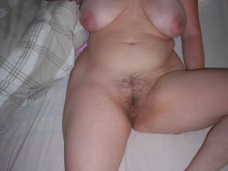Would love to fill that pussy with my rock hard cock