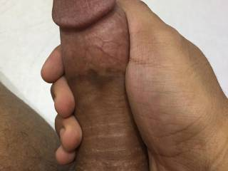 This is my hard dick 4 U