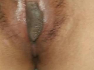 Who want lick her pussy cum ?