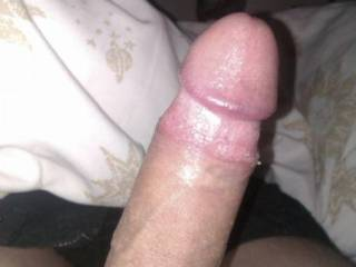 good looking cock would love to watch you cum
