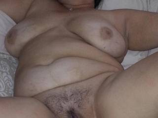 I would like to fuck your sexy pussy good and hard and pump your sweet pussy full of cum