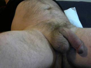 like my hairy body? comments plz