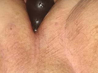 Love some ass play!