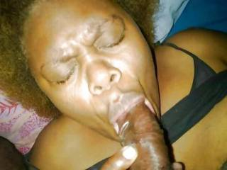 Solomon Islander Blowjob