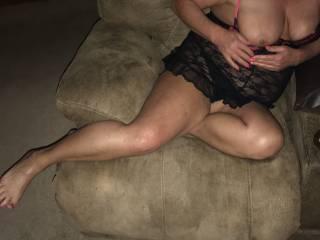 sexy wife big tits