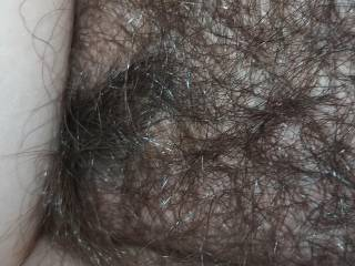 My pussy hairs are getting out of control. What should I do?