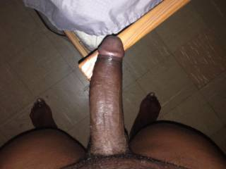 My BBC needs a good sucking and fucking