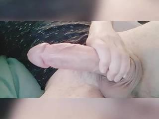 I enjoy masturbating too much. I can\'t get enough!!!