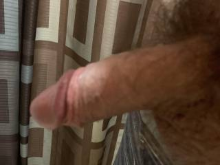 Dick pic before shower