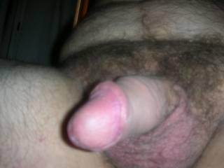 hi friend nice cock wanna suck it