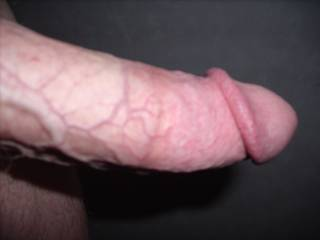would love to help you babe how about me teasing it with my tongue for a while then giving it one hell of a sucking