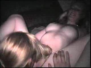 Night of Fun we had back in 2000 after a few (most by me.lol). Filmed at our old place in Gettysburg Pa. We had Mike Ard bring this Sexy Girl over Named Leha. This was the start of the real fun. Give me a Break too I was and Only ever recor