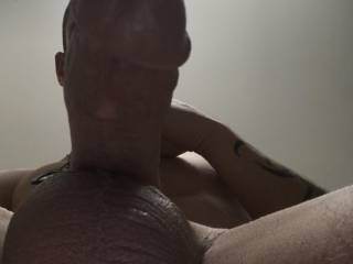 My tight but sack and dick