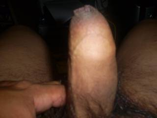 shoot it all over my mouth and ass sweet cock