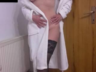 horny tonight...