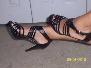 Hot fleshy sexy feet....my favourite!