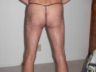 mmmmmmmmmmm i wish i could lick your ass honey