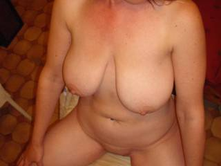 LOVE that body!! Wish I was sucking those those sweet tits!!!